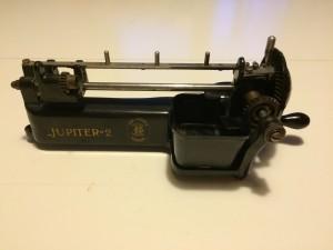 Jupiter 2 Guhl & Harbeck