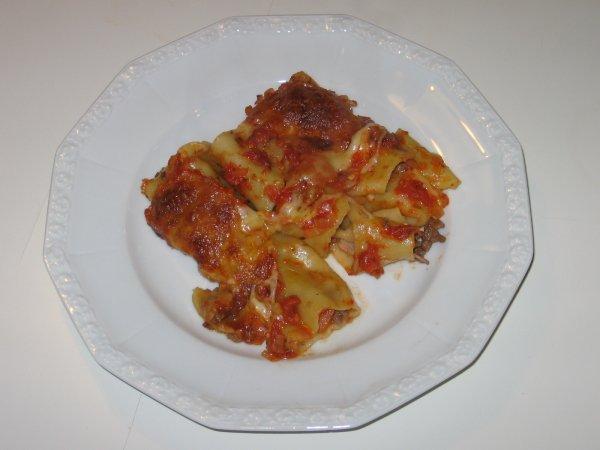 Canneloni