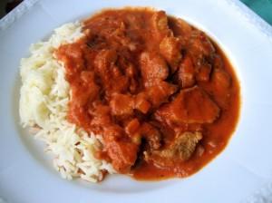 Wiener Reisfleisch